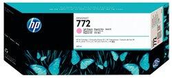 Tintenpatrone 772 magenta für HP Designjet T1200 und Z5200