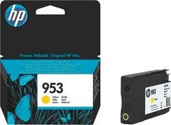Tintenpatrone 953 gelb für Officejet Pro 8210, 8710, 8715,
