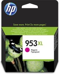 Tintenpatrone 953XL magenta für Officejet Pro 8710, 8715, 8720,