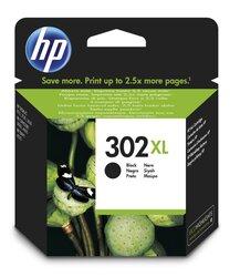 Tintenpatrone 302XL schwarz für Deskjet 1110, OfficeJet 3830,