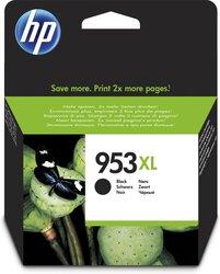 Tintenpatrone 953XL schwarz für Officejet Pro 8710, 8715, 8720,