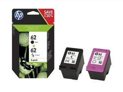 Kombipackung 62 für OfficeJet 200 Mobildrucker, e-All-in-One Drucker1 VE = 1 Packung á 2 Stück