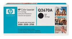 Toner Cartridge 308A schwarz für Color LaserJet 3500, 3500n, 3550,