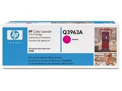 Toner Cartridge 122A magenta für Color LaserJets 2550L,2550LN,2550N