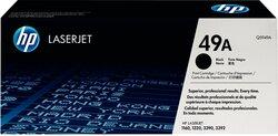 Toner Cartridge schwarz für LaserJet 1160, 1320, 3390