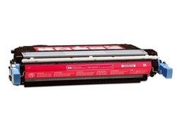 Toner Cartridge 644A magenta für Color LaserJet 4730MFP, 4730XMFP,