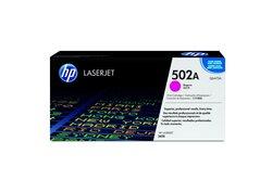 Toner Cartridge 502A magenta für Color LaserJet 3600, 3600dn, 3600n