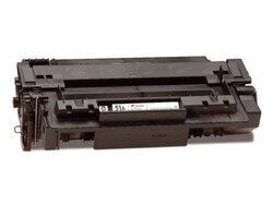 Toner Cartridge 51A schwarz für LaserJet M3027 MFP, M3027x MFP,