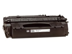 Toner Cartridge HC schwarz für LaserJet P2014, P2015, P2015d,