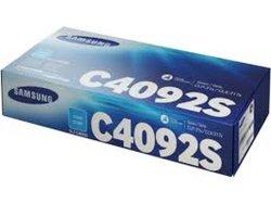 Toner Cartridge SU005A cyan für CLP-315, CLX-3175FN, FW, CLP-310,N,