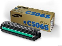 Toner Cartridge SU047A cyan für CLP-680ND, CLP-680DW, CLX-6260,