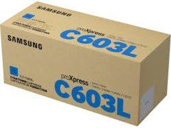 Toner Cartridge SU080A cyan für ProXpress C4060FX