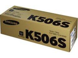Toner Cartridge SU180A schwarz für CLP-680ND, CLP-680DW, CLX-6260,