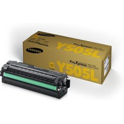 Toner Cartridge SU512A gelb für SL-C2620DW, C2670FW