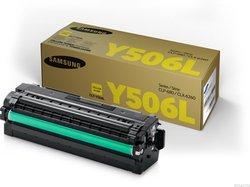 Toner Cartridge SU515A gelb für CLP-680ND, CLP-680DW, CLX-6260,