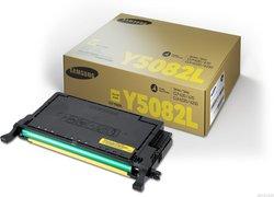 Toner Cartridge SU532A gelb für CLP-620,CLP-670,CLX-6220FX,CLX-6250FX
