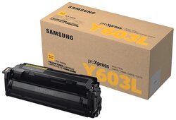 Toner Cartridge SU557A gelb für ProXpress C4060FX,