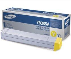 Toner Cartridge SU632A gelb für CLX-8385ND