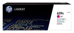 Toner Cartigde 659X magenta, für Laserjet M856, M776,