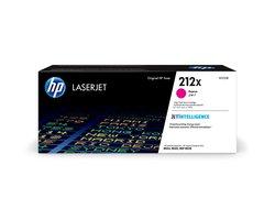 Toner Cartridge 212A, magenta, für Color LaserJet Enterprise M554/M555, Enterprise Flow MFP M578, für ca. 4.500 Seite