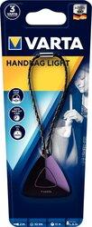 Varta Handtaschenleuchte, Kunststoff violett, 11 Stunden LaufzeitVE = 1 Blister = 1 Leuchte