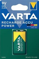 Ni-MH-Recharge Accu E-Block Power 8,4V 200mAhVE = 1 Blister = 1 Accu