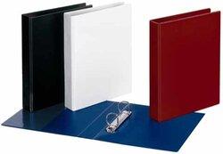 Ringbuch A4 blau 2-R-Combi 25 mm