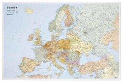 Schreibunterlage Europa 40x60