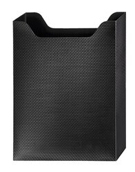Velobag Box schwarz 315x250x30mmVE = Karton = 10 Stück