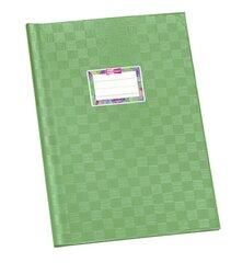 Hefthülle A4 PP hellgrün VE = Packung = 25 Stück