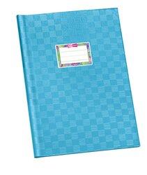 Hefthülle A4 PP hellblau VE = Packung = 25 Stück