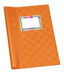 Hefthülle A5 PP orange VE = Packung = 25 Stück