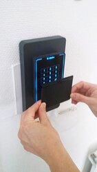 Document Safe Cardholder für 1 KarteVE = Packung = 10 Stück