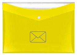 Postmappe DIN A4 mit zusätzlicher TascheVE = Packung = 6 Stück