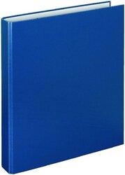 Ringordner A4 2-Ring blau
