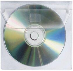 CD-Hüllen zum Einkleben sk VE = 1 Packung = 10 Stück