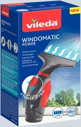 Fenstersauger Windomatic Power, 2 Saugstufen, Akkubetrieb