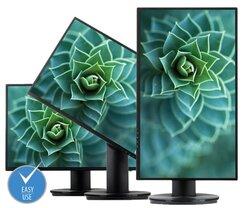 HD LED Monitor 60,452cm (23,8