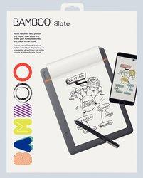 Bamboo Folio, small, zeitgleiches digitalisieren von Notizen