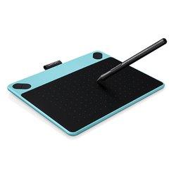 Stifttablett Intuos Art blau aktiver Bereich:152 x 95 mm