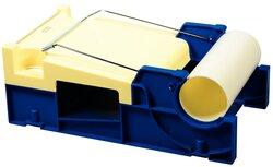 Abrollgerät für Etikettenschutzfolie für 150 mm Breite, Modell T10