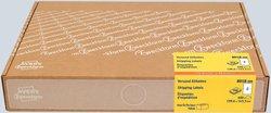 Versandetiketten, für Inkjet / Farblaser / Laser (s/w) / Kopierer, 199,6 x 143,5 mm, permanent, weiß, 300 Bogen = 600 Etiketten .