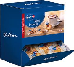 Bahlsen Süßes Dreierlei 150 Einzelpackungen = 987g