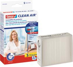 Clean Air Feinstaubfilter für Laserdrucker, Größe S, 100 x 80mm
