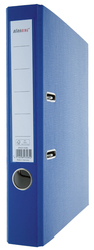 Ordner PP, A4, Rückenbreite 50mm, blau