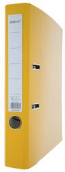 Ordner PP, A4, Rückenbreite 50mm, gelb