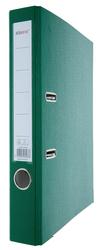 Ordner PP, A4, Rückenbreite 50mm, grün