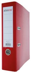Ordner PP, A4, Rückenbreite 80mm, rot