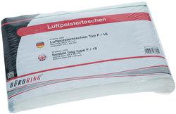 Luftpolstertasche F 16/F Innenmaß: 220x340mm weißVE = 1 Packung = 10 Stück