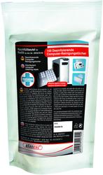 Büroring Refill- Beutel Desinfizierende ReinigungstücherBeutel = 100 Reinigungstücher